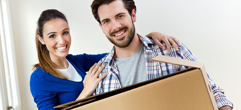 Moving tenants - TierOne Real Estate