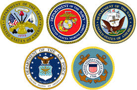 Military Emblems - Tier One Property Management