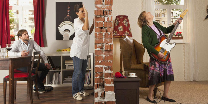 How to Handle Noise Complaints from Neighbors
